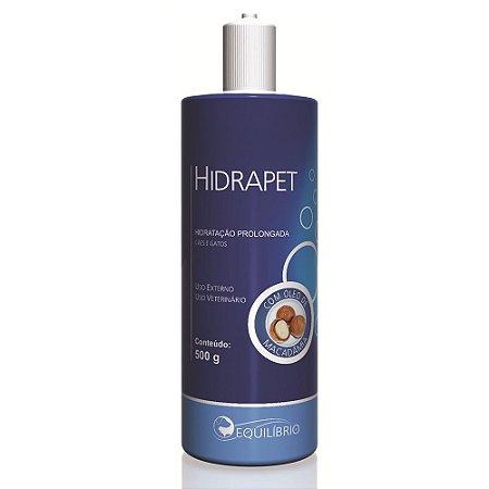 Hidrapet Locão Hidratante 500ml Agener