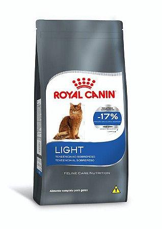 Ração Royal Canin para Gatos Adultos Light