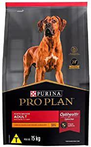 Proplan Cães Adultos Raças Grandes 15kg