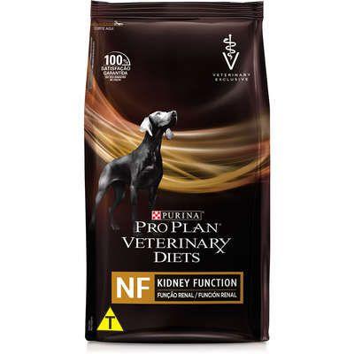 Proplan Veterinary Diets Função Renal Cães