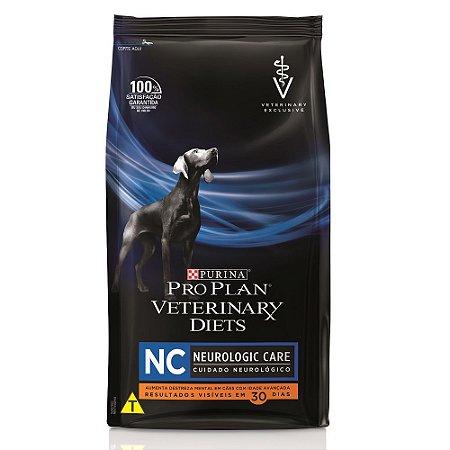 Proplan Veterinary Diets Neurologic Cães