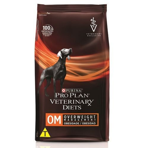 Proplan Veterinary Diets Obesidade Cães