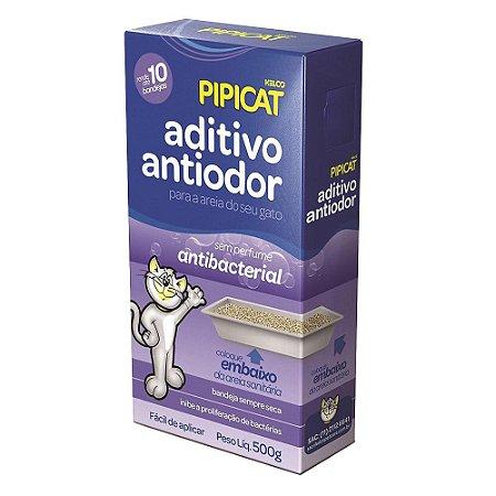 Pipicat Aditivo Antibacterial 500g