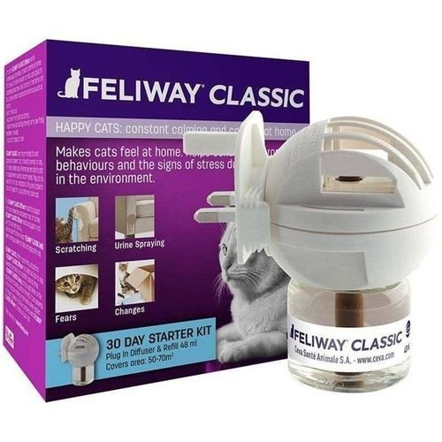 Feliway Classic Difusor 48ml