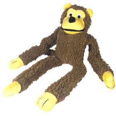 Chalesco Macaco Pelucia