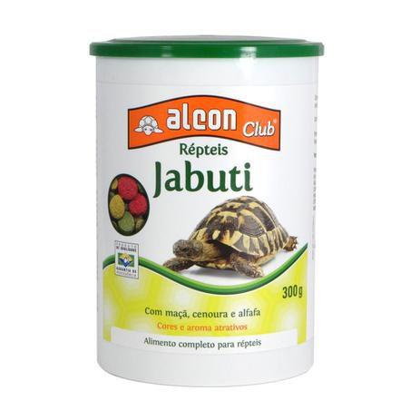 Ração Alcon para Jabuti 300g
