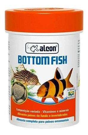 Ração Alcon Botton Fish para Peixe 150g