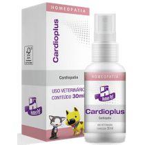 Homeopet Cardioplus Tratamento dos Problemas cardíacos em cães e gatos30ml