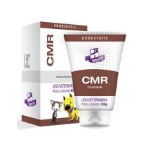 Homeopet Cmr Pomada Cicatrizante 60g