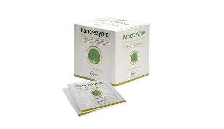 Pancreazyme Suplemento Alimentar 2,8g