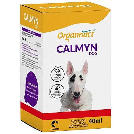 Calmyn Dog Suplemento Vitamínico 40ml