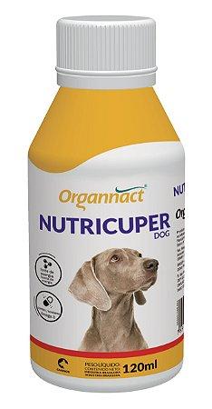 Nutricuper Suplemento Vitamínico 120ml