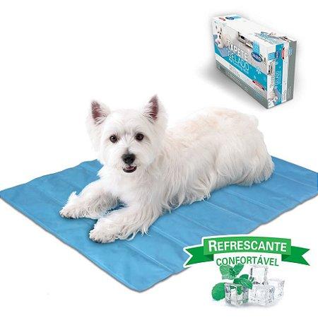 Chalesco Pet Cooling Mat Tapete G. 60x90