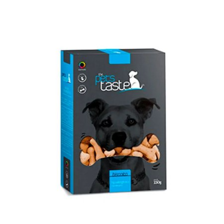 Pets Taste Biscoito Hipoalergenico 150g