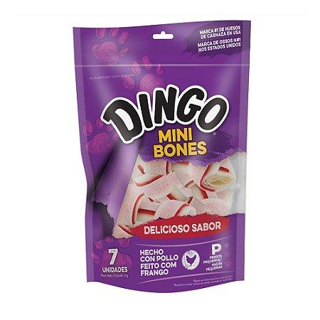 Petisco Premium Bone Mini Dingo 84g