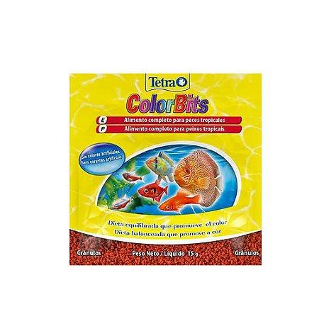 Tetra Colorbits Granules 15g