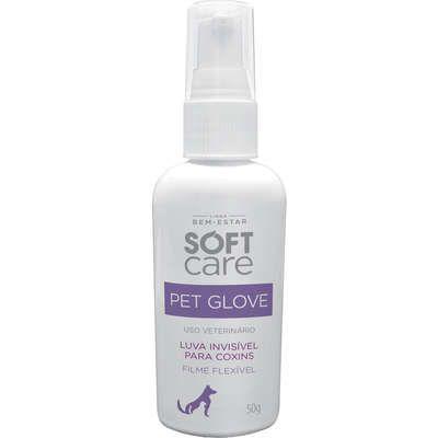 Loção Hidratante Soft Care Pet Glove