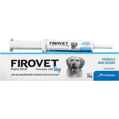 Firovet Dog Pasta Oral 35g