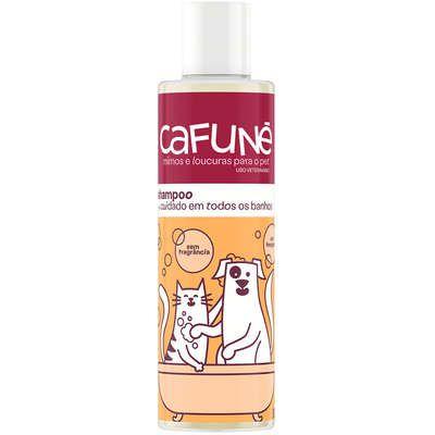 Cafuné Shampoo Sem Fragrância 300ml