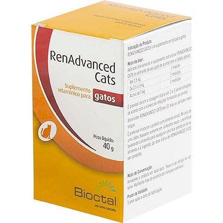 Renadvanced cats 40 gr.
