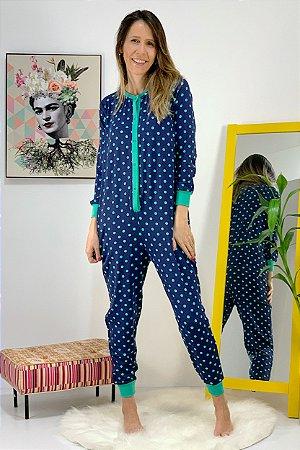 Pijama Longo Poás