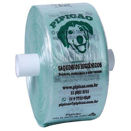 Saquinho Higiênico Coletor de Fezes de Cachorro Biodegradável Com 1075 Unidades