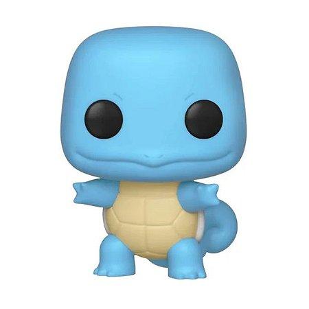 Funko Pokémon Squirtle
