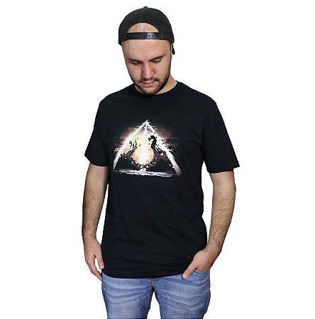 Camiseta Três Irmãos Relíquias