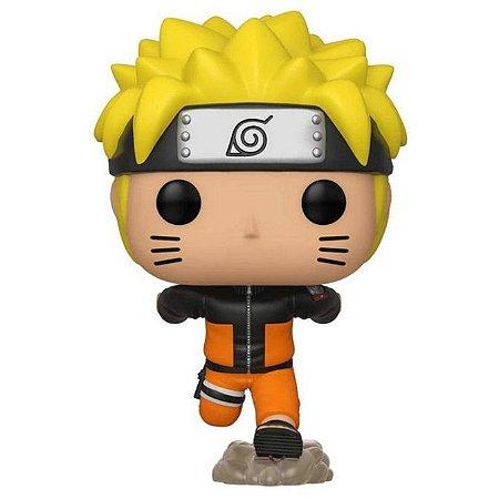 Funko Naruto Running
