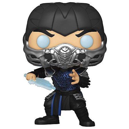 Funko Sub Zero Mortal Kombat 2021