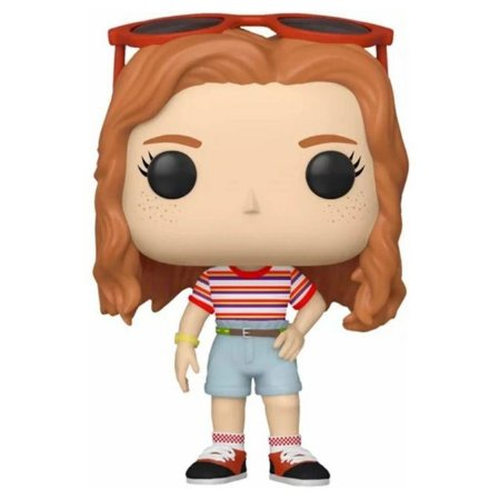 Funko Max Mall Outfit