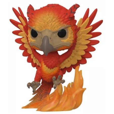 Funko Pop Fawkes - Exclusivo SDCC 2019
