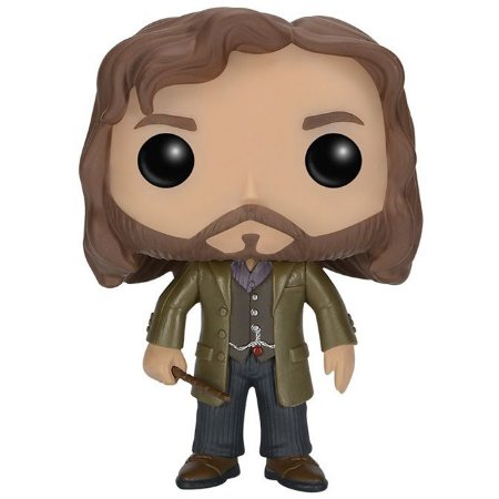 Funko Pop Sirius Black