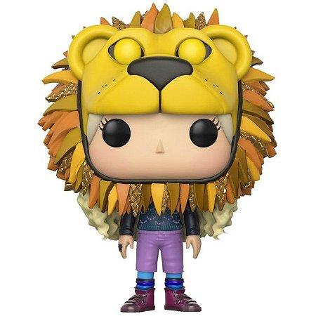 Funko Pop Luna Lovegood Lion Head