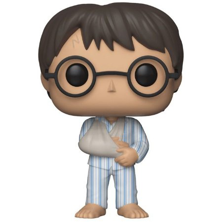 Funko Pop Harry Potter Enfermaria