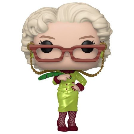 Funko Pop Rita Skeeter - Exclusivo SDCC 2019