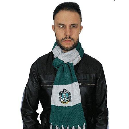 Cachecol Brasão Sonserina