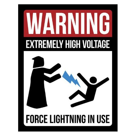 Placa Extremely High Voltage