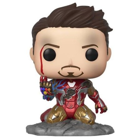 "Funko Pop Tony Stark ""I'm Iron Man"""