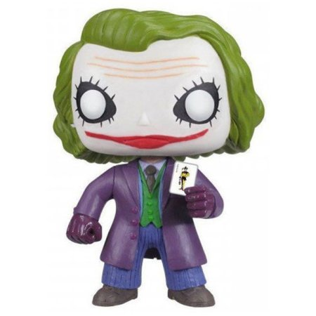 Funko The Joker - Batman Dark Knight