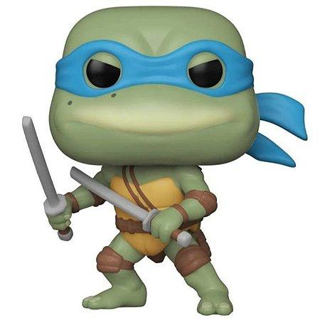 Funko Leonardo - Tartarugas Ninja