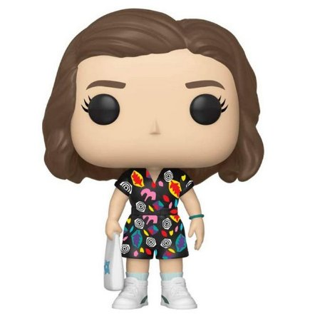 Funko Pop Eleven with Mall Outfit