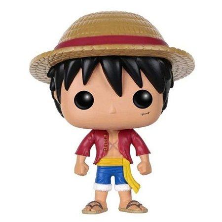 Funko Luffy One Piece