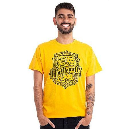 Camiseta Brasão Lufa Lufa