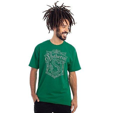 Camiseta Brasão Sonserina