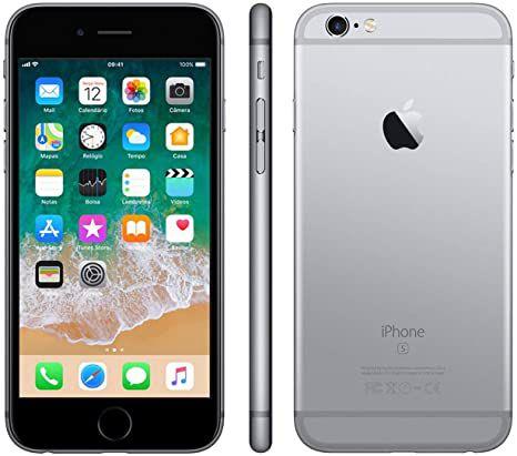 iPhone 6 16GB Space Gray Seminovo