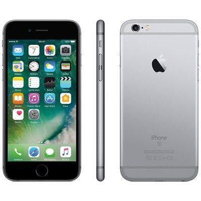 iPhone 6s 64GB Space Gray Seminovo