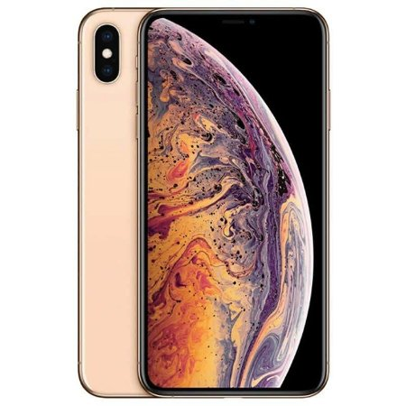 iPhone XS Max 64GB Gold Seminovo