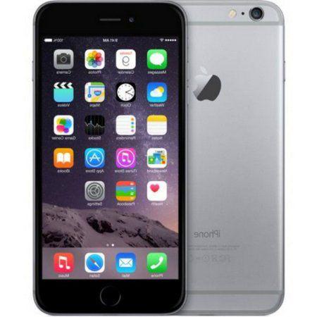 iPhone 6 64GB Space Gray Seminovo