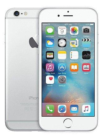 iPhone 6 64GB Prata Seminovo